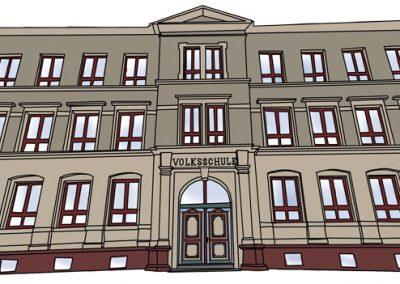 Dillweißensteinschule