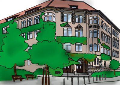 Osterfeld-Realschule